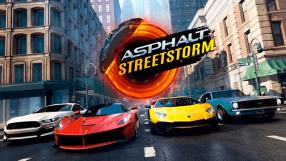 Baixar Asphalt Street Storm Racing