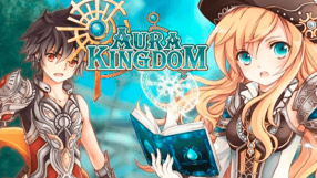 Baixar Aura Kingdom para Windows