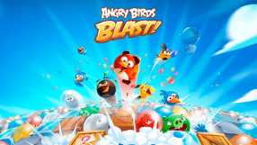 Baixar Angry Birds Blast
