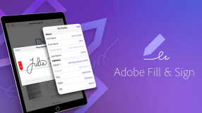 Baixar Adobe Fill & Sign para iOS