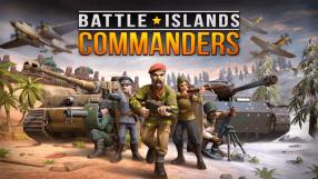 Baixar Battle Islands: Commanders