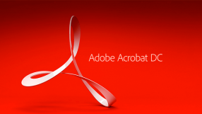 Baixar Adobe Acrobat Reader DC para windows