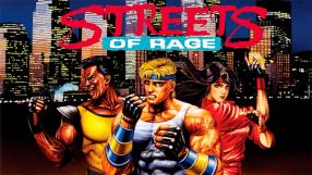 Baixar Streets of Rage Classic