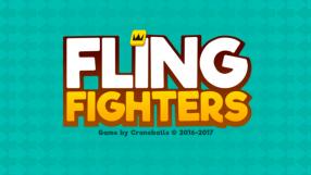 Baixar Fling Fighters para iOS