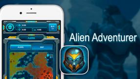 Baixar Alien Adventurer