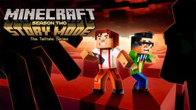 Baixar Minecraft: Story Mode - S2