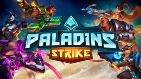 Baixar Paladins Strike