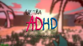 Baixar ULTRA ADHD para Mac