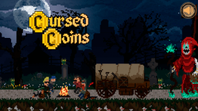 Baixar Cursed Coins