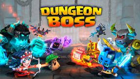 Baixar Dungeon Boss para iOS