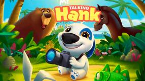 Baixar Meu Talking Hank para iOS