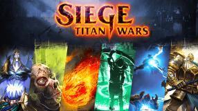 Baixar SIEGE: Titan Wars para iOS