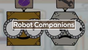 Baixar Robot Companions