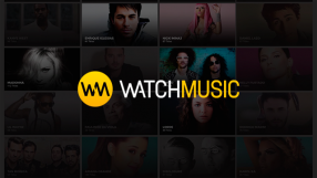 Baixar WatchMusic para iOS