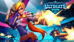 Baixar Battle Royale: Ultimate Show para iOS