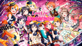 Baixar LoveLive! School idol festival para Android