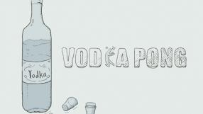 Baixar Vodka Pong para Linux