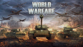 Baixar World Warfare - 3D MMO Wargame