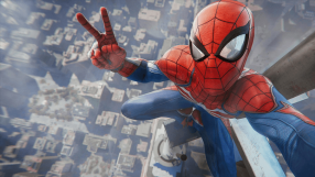 Spider-Man bate recorde de vendas no PS4