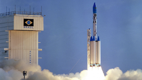 Brasil vai acelerar seu programa espacial