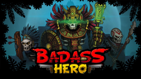 Baixar Badass Hero