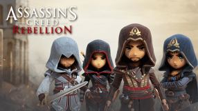 Baixar Assassin's Creed: Rebellion para iOS