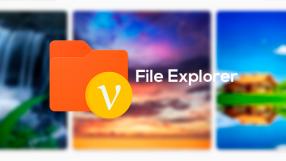 Baixar File Explorer