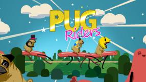 Baixar Pug Riders