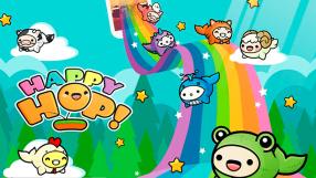 Baixar Happy Hop: Kawaii Jump para iOS