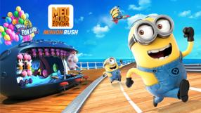 Baixar  Meu Malvado Favorito: Minion Rush! para iOS