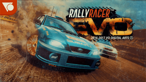 Baixar Rally Racer EVO