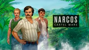 Baixar Narcos: Cartel Wars