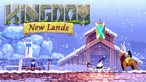 Baixar Kingdom: New Lands para Windows
