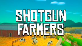 Baixar Shotgun Farmers para SteamOS+Linux