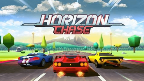 Baixar Horizon Chase - World Tour para iOS