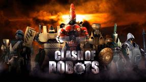 Baixar Clash of Robots para SteamOS+Linux