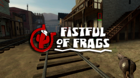 Baixar Fistful of Frags para SteamOS+Linux