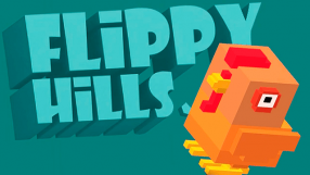 Baixar Flippy Hills para iOS