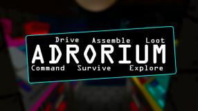 Baixar ADRORIUM para Linux