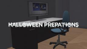 Baixar Halloween Preparations