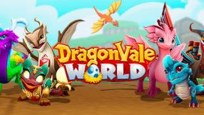 Baixar DragonVale World para iOS