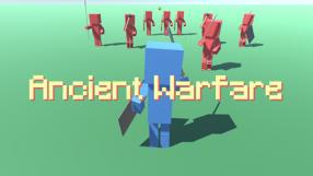 Baixar Ancient Warfare para Linux