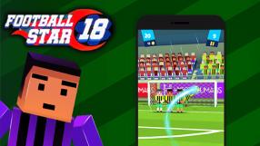 Baixar Football Star 18 para iOS