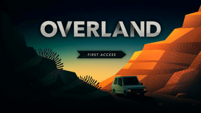 Baixar Overland para SteamOS+Linux