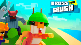 Baixar Cross And Crush para Android