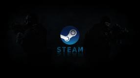 Baixar Steam