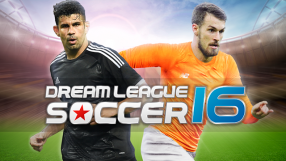 Baixar Dream League Soccer 2016