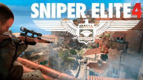 Baixar Sniper Elite 4