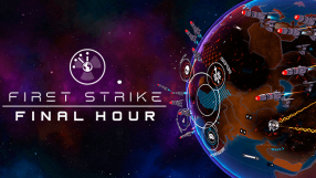 Baixar First Strike: Final Hour para Android