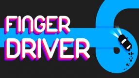Baixar Finger Driver